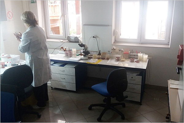 Biotest - Biohemijske Laboratorije - PCR METODA - 1