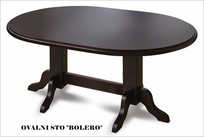 Euro af - simfo salon nameštaja - STOLOVI - 1