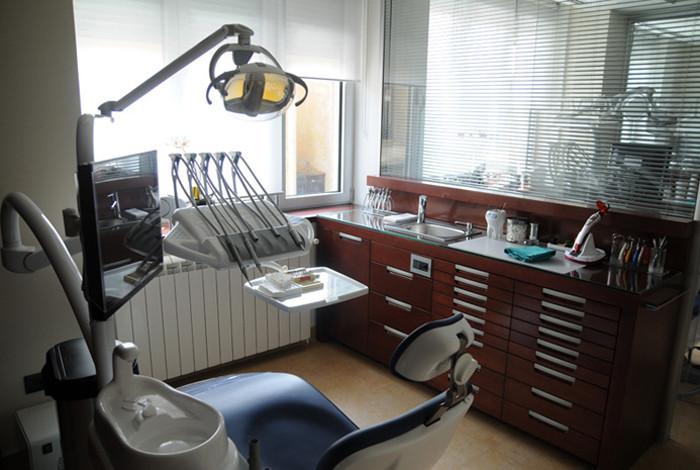 Stomatološka klinika Kosovčević - PROTETIKA - 1