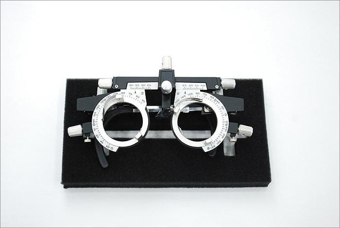 Optika Albert - PREGELED OŠTRINE VIDA - 1
