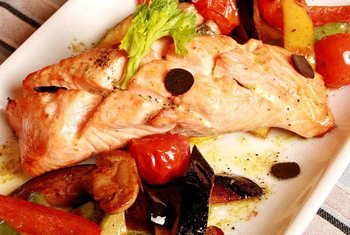 Restoran Šaran - MESO I DEZERTI - 1