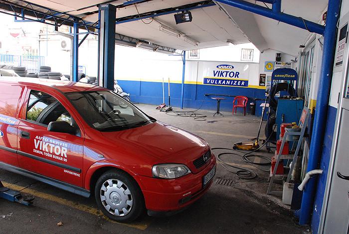 Auto servis Viktor - AUTO SERVIS VIKTOR - 1