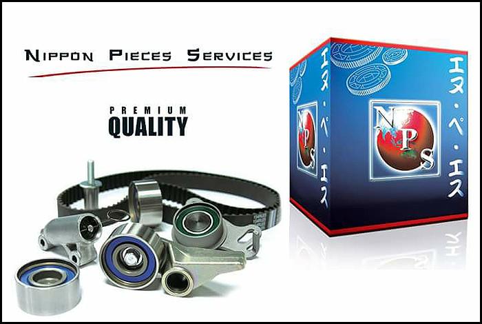 Nippon Pieces Services-s - AUTO DELOVI - 1