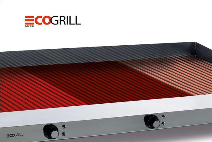 Eco Grill Okpiro - ECO GRILL ROŠTILJ - 1