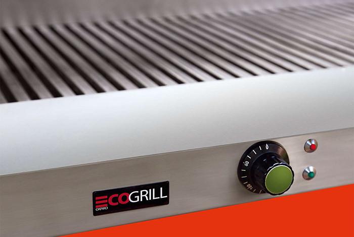 Eco Grill Okpiro - O NAMA - 1