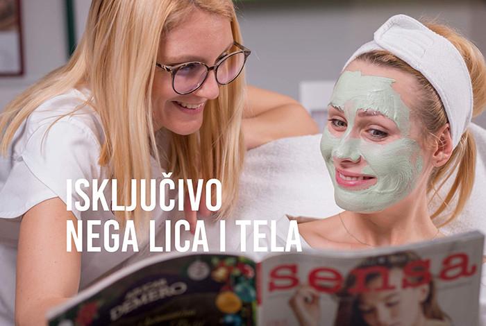 Sože Beauty salon lepote - O NAMA - 1