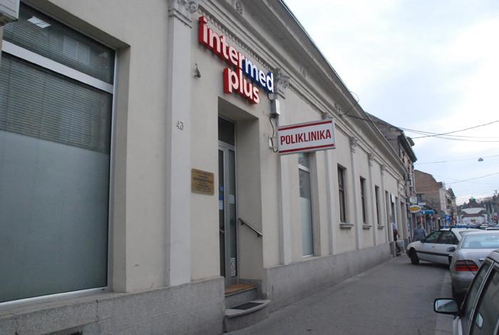 Intermed Plus Poliklinika - NAŠE DELATNOSTI - 1