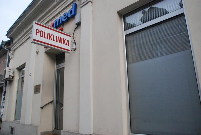 Intermed Plus Poliklinika - SPEKTAR USLUGA - 1