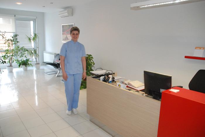 Ginekološka ordinacija radojčić - PREGLEDI - 1