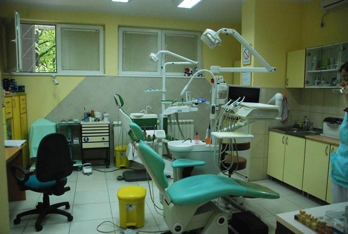 Stomatološka ordinacija maxim dent - KONZERVATIVNA STOMATOLOGIJA - 1