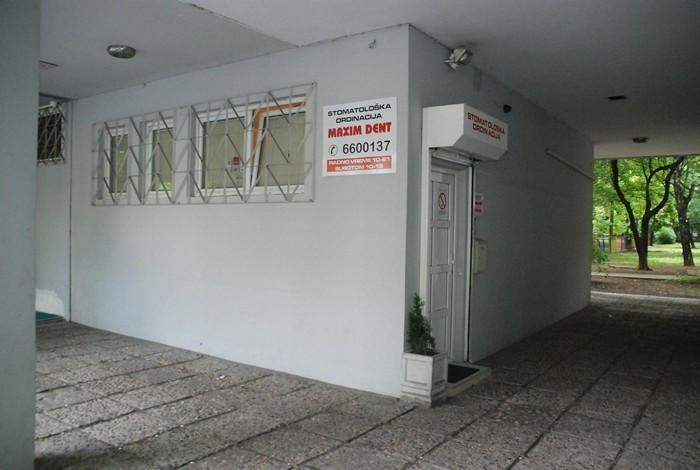 Stomatološka ordinacija maxim dent - ZUBNA PROTETIKA - 1