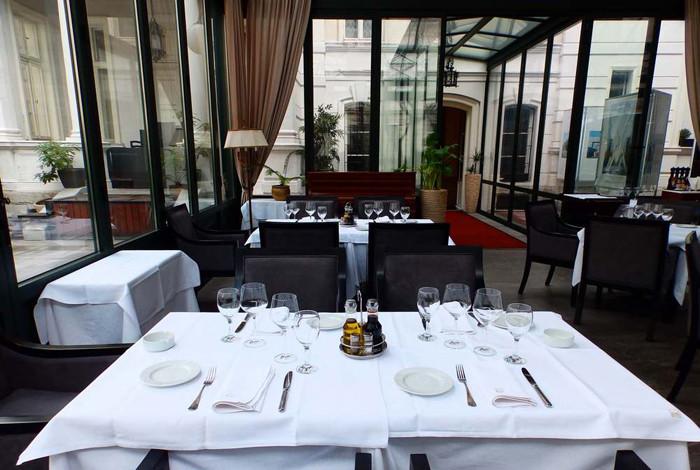 Restoran Klub književnika - O NAMA - 1