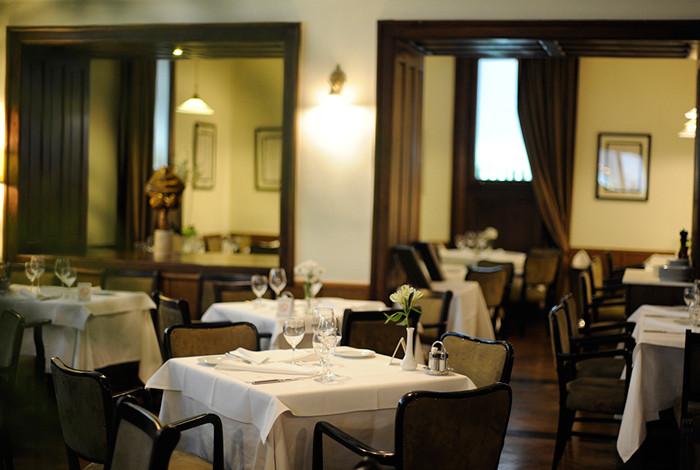 Restoran Klub književnika - ZAŠTO MI - 1