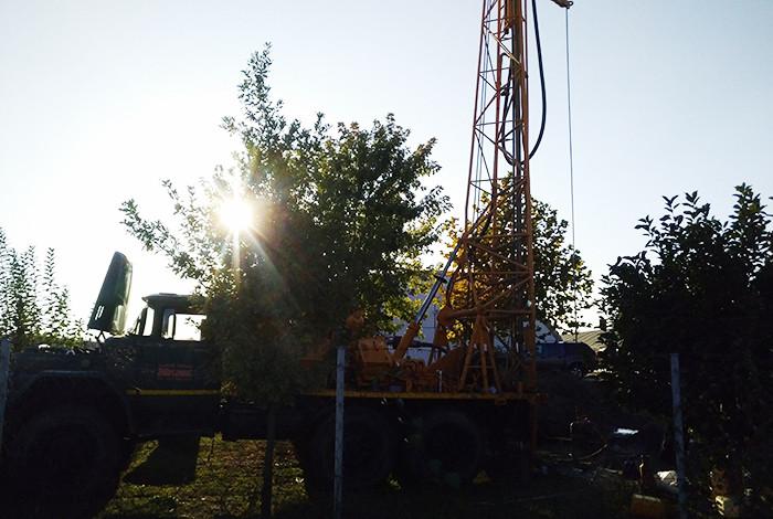NaturAqua bušenje bunara - BUŠENJE BUNARA, REVITALIZACIJA I TESTIRANJE POSTOJEĆIH - 1