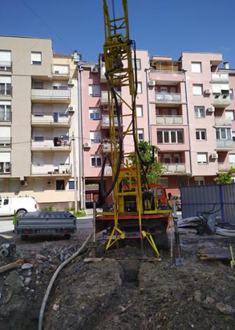 NaturAqua bušenje bunara - STRUČNI TIM - 1