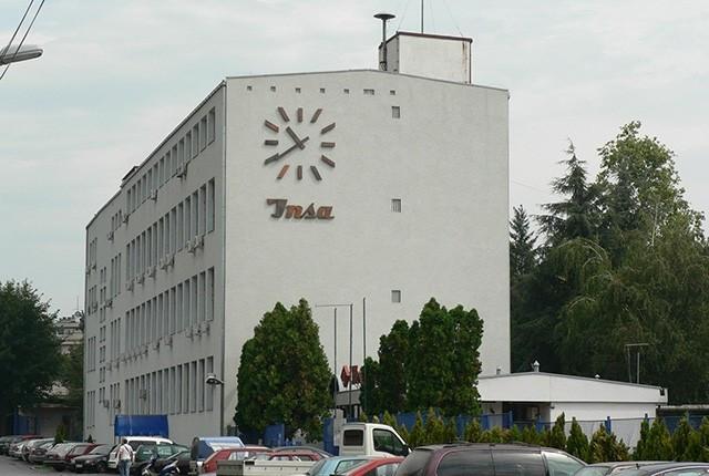 Ad insa - industrija satova - INSA INDUSTRIJA SATOVA - 1