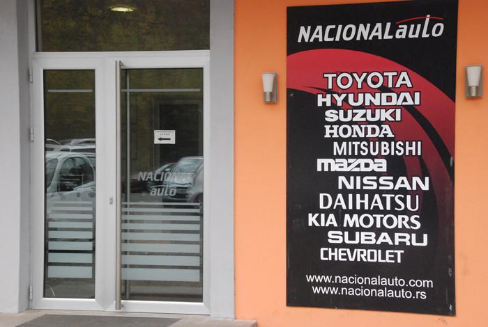 Nacional Auto - O NAMA - 1