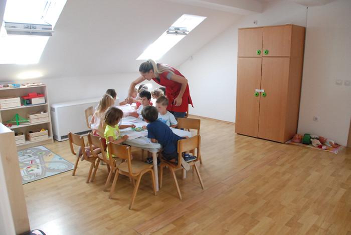 Privatna predškolska ustanova ABC Junior - KUVAMO ZDRAVO - 1
