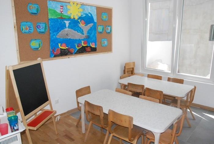 Privatna predškolska ustanova ABC Junior - NTC SISTEM OBRAZOVANjA - 1