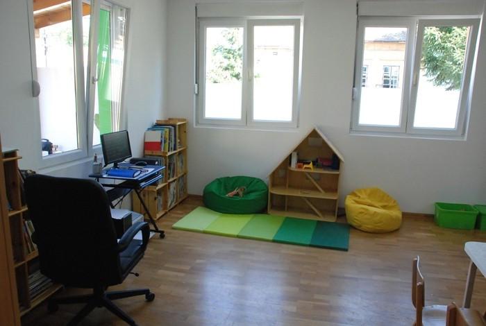 Privatna predškolska ustanova ABC Junior - PUT DO DEČJEG ZNANJA - 1