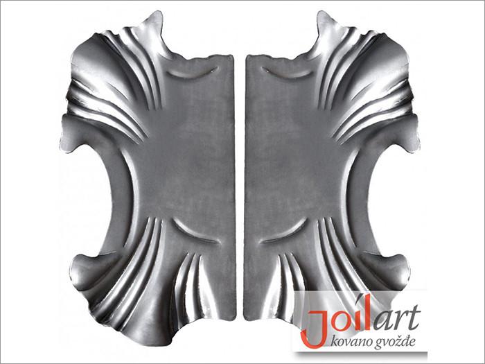 Joilart - kovano gvoždje  - KOVANI ELEMENTI - 1