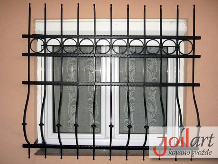 Joilart - kovano gvoždje  - REŠETKE - 1