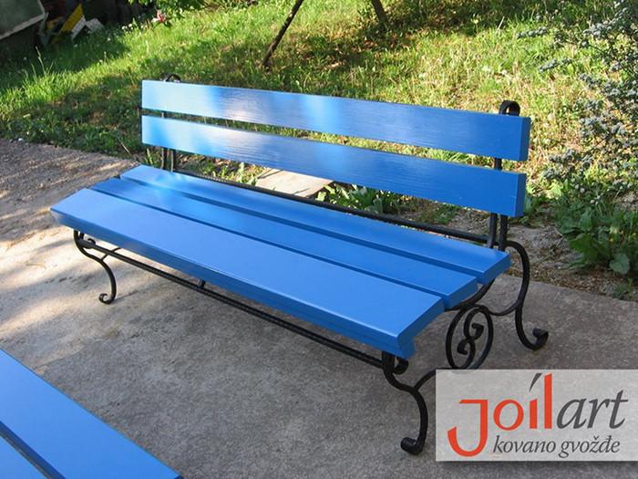 Joilart - kovano gvoždje  - STOLOVI I STOLICE - 1