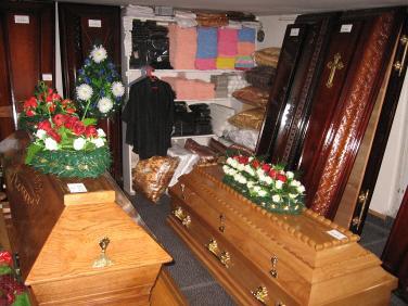 Pogrebne usluge Kraljevo - Pecić - O NAMA - 1
