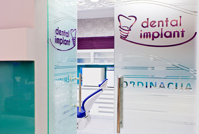 Dental Implant - DIGITALNI ORTOPAN - 1