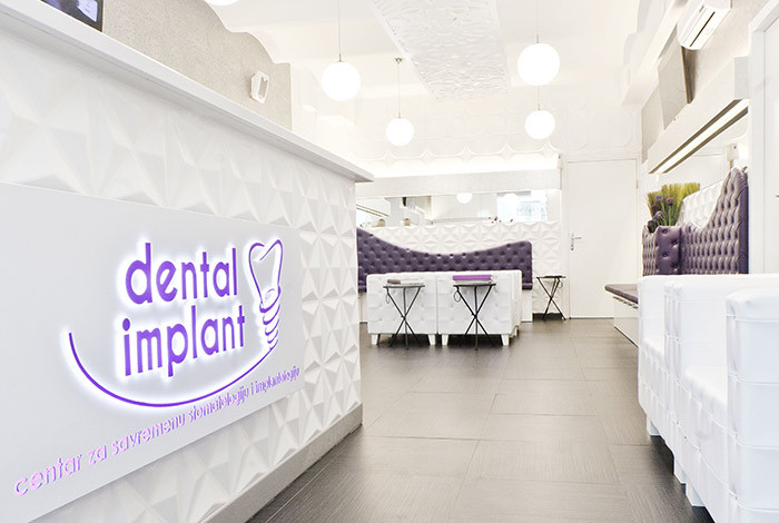Dental Implant - O NAMA - 1