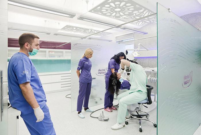 Dental Implant - ORALNA HIRURGIJA - 1