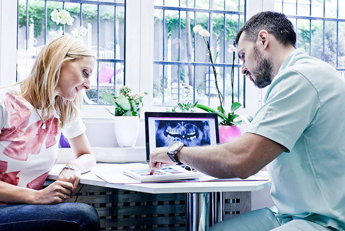 Dental Implant - PORODIČNA STOMATOLOGIJA - 1