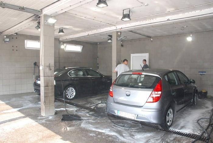 Auto perionica Miami - KVALITET USLUGE - 1
