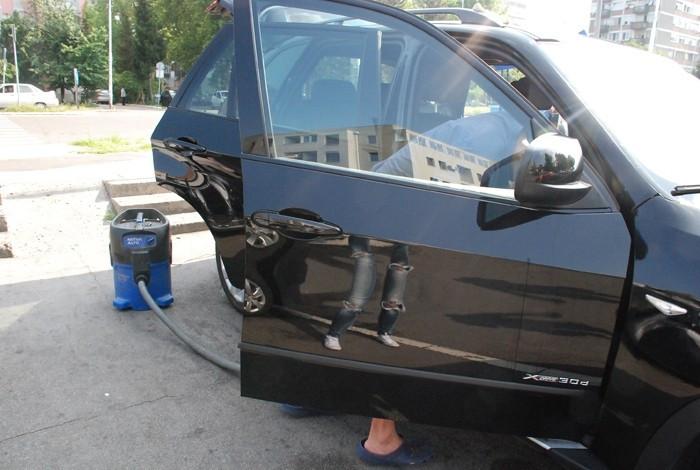 Auto perionica Miami - RADNO VREME - 1
