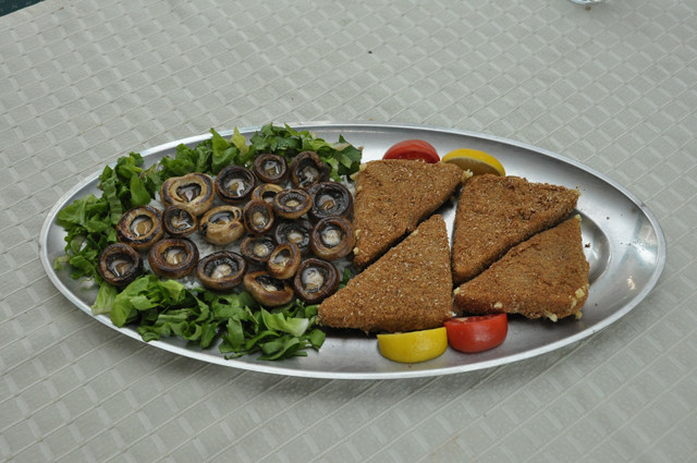 Restoran Stara Kapetanija - KETERING - 1
