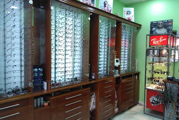 Optika Ofto Optik - OFTO OPTIK - LOZNICA - 1