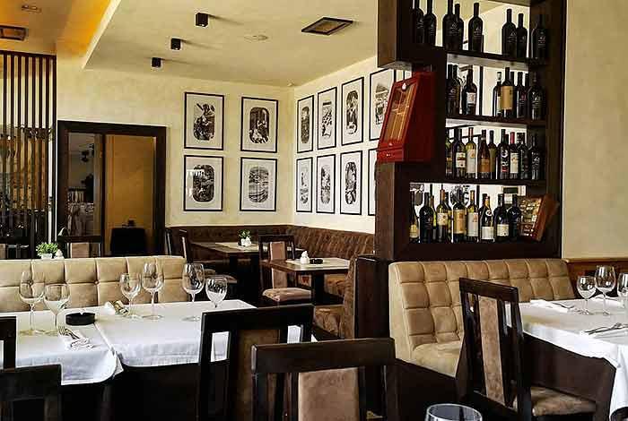 Restoran Šest Topola - RESTORAN ŠEST TOPOLA - 1