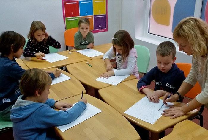 Obrazovni centar Esperanto - KURSEVI - 1