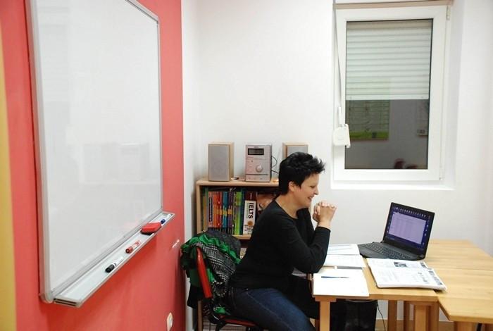 Obrazovni centar Esperanto - KURSEVI ZA ODRASLE: - 1