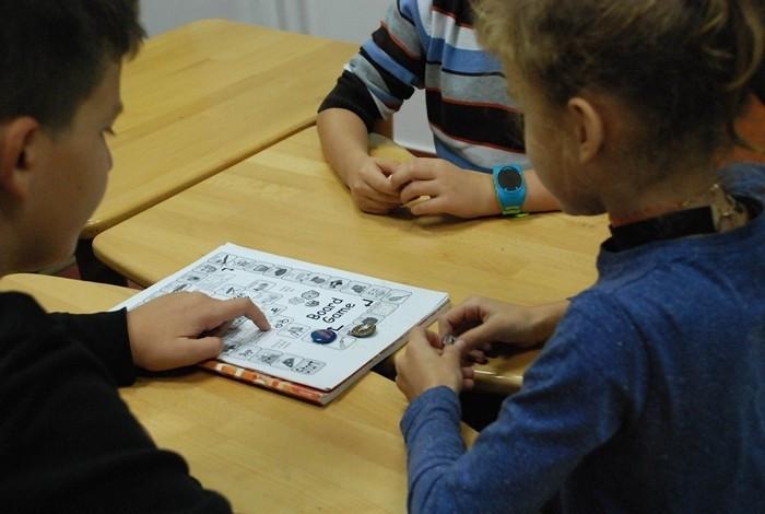 Obrazovni centar Esperanto - LOGOPED - 1