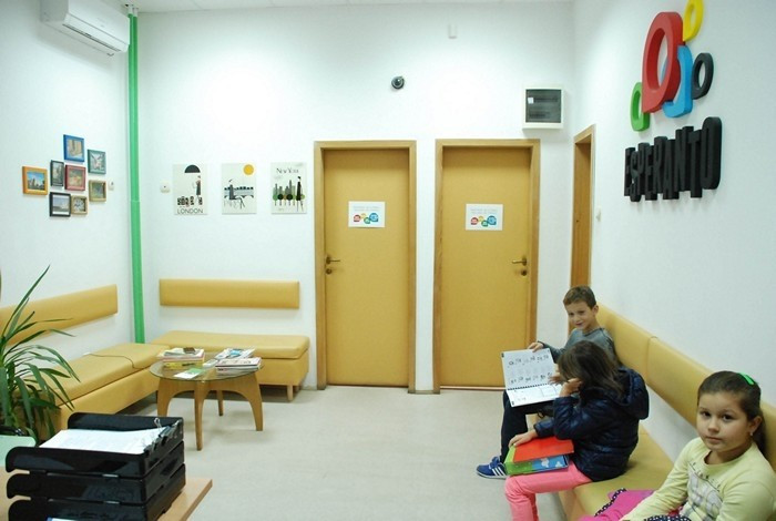 Obrazovni centar Esperanto - OBRAZOBNI CENTAR ESPERANTO - 1
