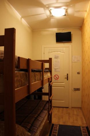 Hostel Jasmin - DOBRODOŠLI - 1