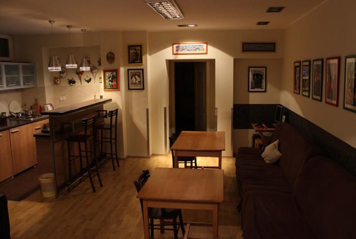 Hostel Jasmin - HOSTEL JASMIN - 1