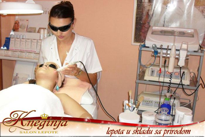 Centar za negu lica i tela Kneginja - OSTALE USLUGE - 1