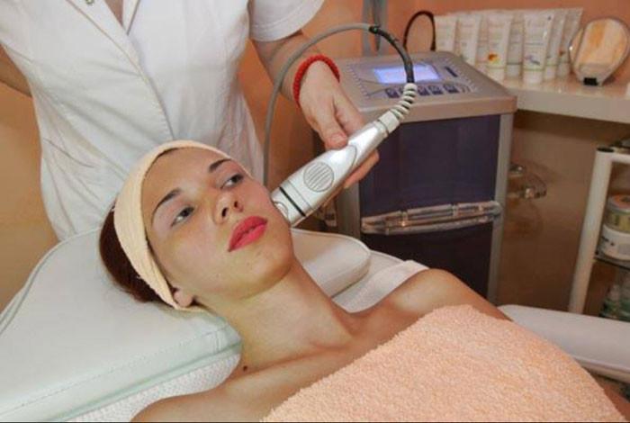 Centar za negu lica i tela Kneginja - TRETMANI LICA - 1