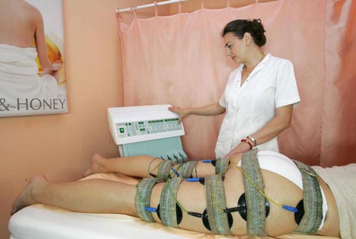Centar za negu lica i tela Kneginja - TRETMANI TELA - 1