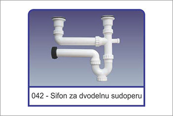 MS Milaš Plast - VODOVODNI PROGRAM - 1