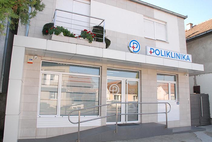 Poliklinika Nova Pazova - POLIKLINIKA NOVA PAZOVA - 1