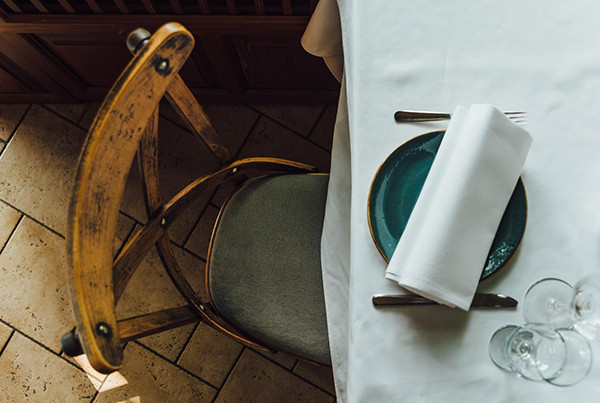 Restoran rubin - ISTORIJAT KAFANE - 1