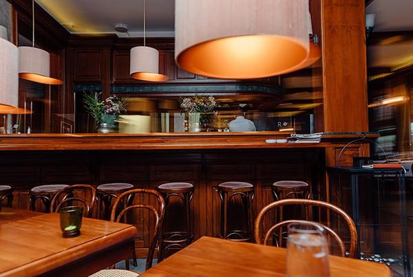 Restoran rubin - KAFE BAR - 1